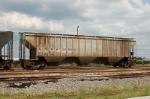 Union Pacific Railroad (CNW) Covered Hopper No. 470955