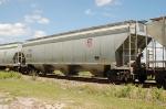 Union Pacific Railroad (CMO) Covered Hopper No. 20605