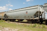 Union Pacific Railroad (UP) Covered Hopper No. 88424