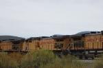 Union Pacific Railroad GE AC44CW No. 7241