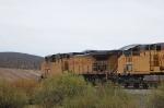 Union Pacific Railroad GE AC44CW No. 6666