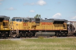 Union Pacific Railroad (UP) EMD SD9043MAC No. 8304