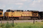 Union Pacific Railroad (UP) GE AC44CW No. 6517
