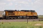 Union Pacific Railroad (UP) GE AC44CW No. 6299