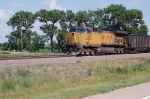 Union Pacific Railroad (UP) GE AC44CW No. 6285