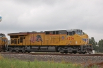 Union Pacific Railroad (UP) GE AC45CCTE No. 5261