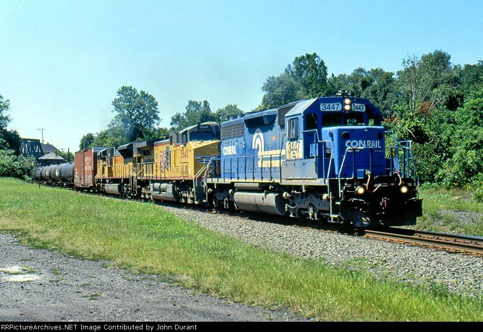 NS 3447 on 64R