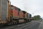 BNSF 4429