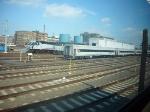 Hoboken Yard