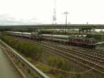 Suffern Yard