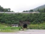 Eastbound Amtrak Pennsylvanian