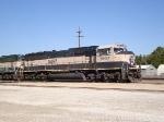 BNSF 9457