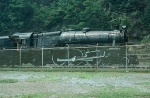 Pennsylvania Railroad (PRR) 4-6-2 K4 Pacific Steam Locomotive No. 1361