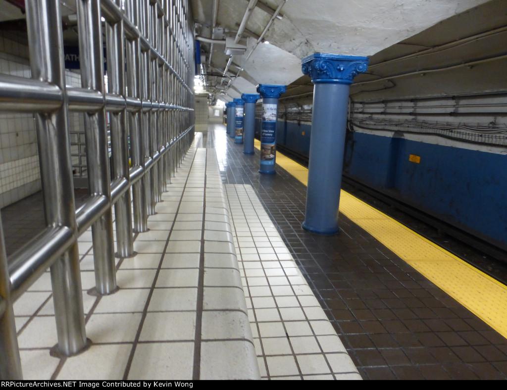 PATH 14 Street Station