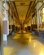 PATH PA3 740 interior