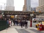 PATH WTC station