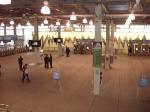 PATH concourse at the World Trade Center