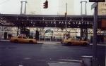 World Trade Center PATH terminal