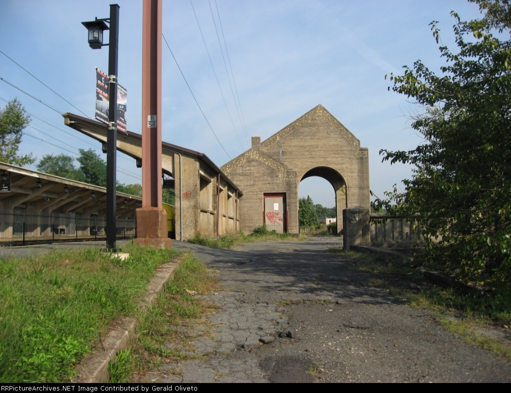 Bloomfield Station I