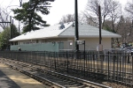 Upper Montclair Station