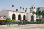 Los Angeles Union Passenger Terminal
