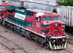 FERROMEX FXE 4522
