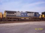 CSX 7688