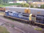 CSX 5941