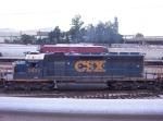CSX 2435