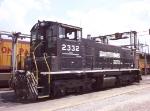 NS 2332