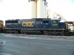 CSX 2483