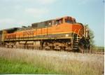 BNSF 967