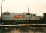 KCS 4012