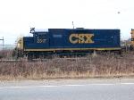 CSX 2317