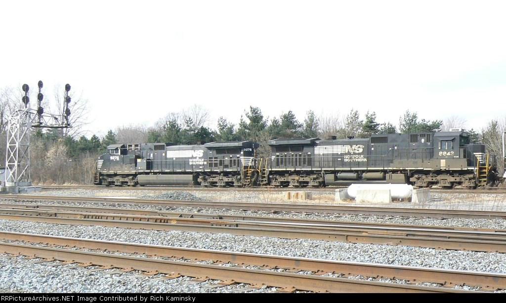 NS 9276
