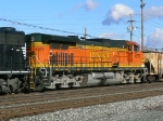 BNSF 4571