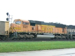 BNSF 8927