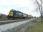 CSX 2734