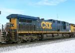 CSX 5108