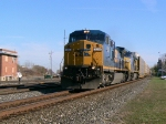 CSX 7311