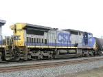 CSX 7760