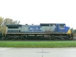 CSX 7840