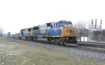CSX 8731