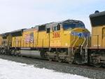 UP 3886