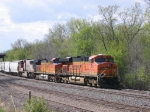 Two GE's And An EMD