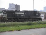 NS 8950 Roster View