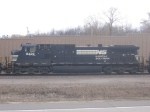 Norfolk Southern 9426 Roster View