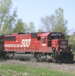 Candy Apple Red SD60