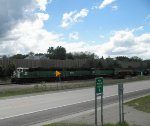 The Burlington Northern lives!