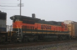 BNSF 8618